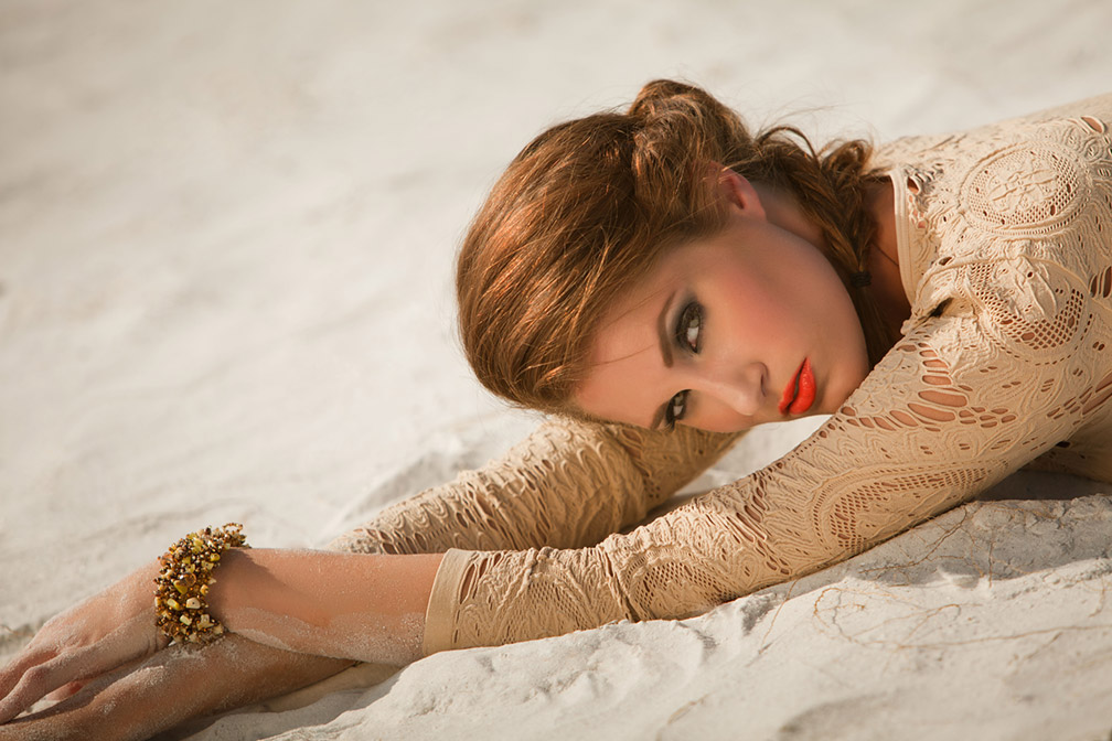 Orlando Florida Fashion and Beauty Photographer Betsy Hansen