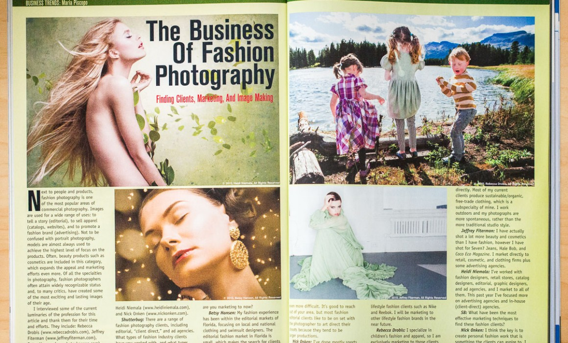 Featured Photographer Betsy Hansen Shutterbug Magazine